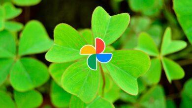 Photo of Botón oculto de Google Fotos para búsqueda aleatoria: cómo usar el 'Voy a tener suerte'
