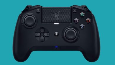 Photo of Si buscas mando configurable para tu PlayStation 4 o PC, esto te interesa: este Razer vuelve a estar rebajado a 75 euros en Amazon