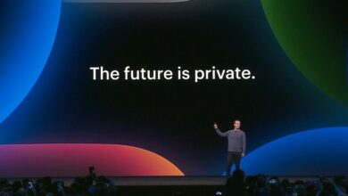 """Photo of Dos años después de decir Zuckerberg """"el futuro es privado"""" y prometer cifrado, Messenger e Instagram siguen y seguirán sin ello"""