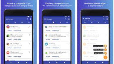 Photo of Con esta app podrás extraer y compartir APKs de aplicaciones y juegos muy fácilmente
