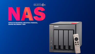 Photo of Cómo elegir el mejor NAS para ti: qué es, posibles usos y propuestas recomendadas para más que copias de seguridad