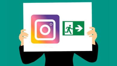 Photo of Cómo eliminar Instagram temporalmente: así puedes desactivar tu cuenta para recuperarla cuando quieras