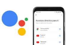 Photo of Cómo activar los nuevos accesos directos del Asistente de Google para usar por voz tus aplicaciones favoritas