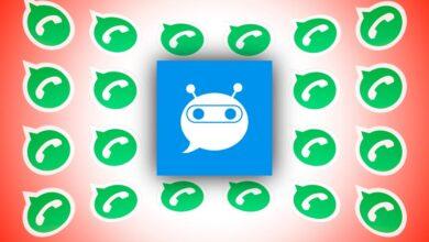 Photo of Abandona WhatsApp con esta aplicación que responde automáticamente diciendo que estás en Telegram