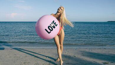 Photo of Disfruta de la playa y la piscina ahorrando con estas ofertas Lidl en colchonetas e islas hinchables, propulsores  o sets deportivos de playa