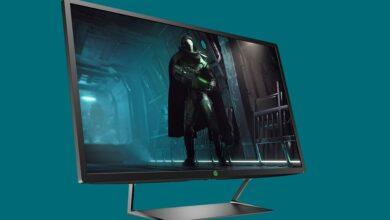 Photo of Si buscas un monitor gaming de grandes dimensiones, échale un ojo a este HP de 32 pulgadas: ahora cuesta 120 euros menos en Amazon