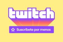 Photo of Twitch rebajará las suscripciones para adaptar su precio al nivel de vida de cada país y habilitará 'compensaciones' para los streamers