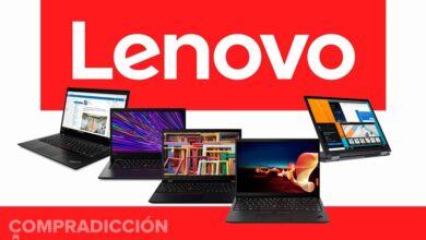 Photo of 11 ofertas en portátiles profesionales Lenovo por el Día de Internet