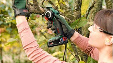 Photo of Ofertas en herramientas y bricolaje de Amazon con sierras, taladros y brocas rebajadas de la marca Bosch
