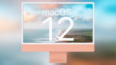 Photo of Todo lo que sabemos de macOS 12: diseño, nombre, Mac compatibles y más