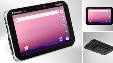 Photo of Panasonic Toughbook S1, una tablet ultrarresistente diseñada para el uso profesional