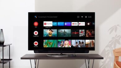 Photo of OnePlus planea traer sus teles con Android TV a Europa