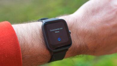 Photo of Amazfit Bip U Pro, el smartwatch con GPS y una semana de batería, por menos de 40 euros hoy en El Corte Inglés