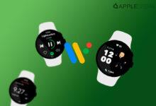 Photo of Google va a por todas con Wear OS y enfila al Apple Watch como enemigo a batir