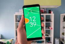 Photo of Android 12 por fin gana el 'scroll de rebote' que el iPhone tiene desde 2007