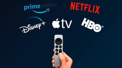 Photo of Apple TV+ vs Disney+ vs HBO vs Netflix vs Prime Video: ¿cuál es mejor? Comparativa, catálogo y dispositivos compatibles