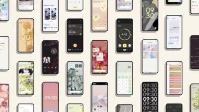 Photo of Android 12 renueva su scroll gracias a una patente desprotegida del iPhone