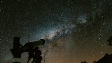 Photo of El mejor telescopio astronómico según los comentaristas de Amazon