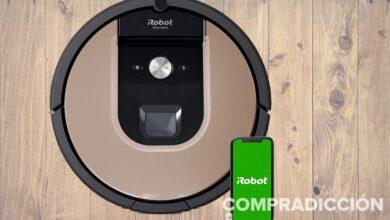 Photo of Amazon tiene el Roomba 966 más barato esta semana: hazte con este robot aspirador por sólo 359 euros