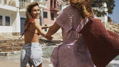Photo of Rebajas en Springfield con descuentos de hasta el 40% en camisetas, vestidos, pantalones o blusas