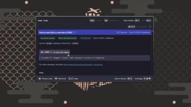 Photo of Devbook: un motor de búsqueda para desarrolladores accesible desde un editor de texto, muy rápido y que controlas con el teclado
