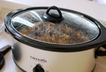 Photo of La mejor olla de cocción lenta según los comentaristas de Amazon