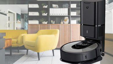 Photo of Precio mínimo en Amazon para uno de los robots aspiradores más completos de iRobot: el Roomba i7+ cuesta 649 euros en Amazon