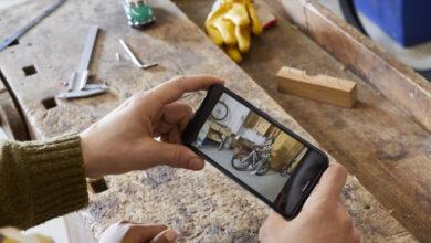 Photo of El Nokia 1.4 llega a España: precio y disponibilidad de este sencillo teléfono con Android Go