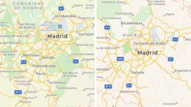 Photo of El nuevo Apple Maps empieza a desplegarse en España: Un nuevo nivel de detalle, recomendación de lugares de interés y más