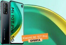 Photo of Estrenar smartphone 5G potente sale más barato con TecnoFactory Te Habla: Xiaomi Mi 10T Pro 8GB+256GB por sólo 399 euros
