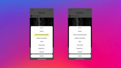 Photo of Instagram nos acaba de dar a todos la opción de esconder los likes de nuestras fotos y las de otras cuentas: así puedes hacerlo