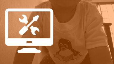 Photo of Hasta un niño puede realizar tareas de administración en un Linux moderno: así es la historia del hijo de un empleado de Red Hat