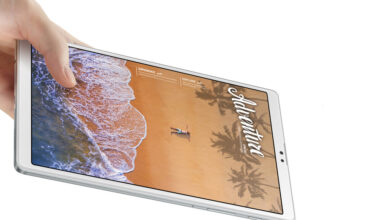 Photo of Samsung Galaxy Tab A7 Lite: sonido Dolby Atmos y una pantalla de 8,7 pulgadas para consumir multimedia por 169 euros