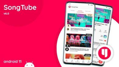 Photo of YouTube en tu Android con esta alternativa 'Open Source' de gran diseño y opción a descargas