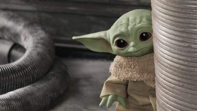 Photo of Figuras, videojuegos, camisetas e, incluso, cargadores inalámbricos: celebra el Día de Star Wars con descuentos en Amazon, PcComponentes y El Corte Inglés