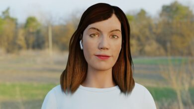 Photo of El primer avatar con una enfermedad se llama Zem y pretende visibilizar la esclerosis múltiple