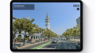 Photo of Apple ya está recogiendo datos para el Look Around de Apple Maps en España