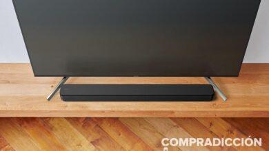 Photo of Con esta barra de sonido tu smart TV dará la nota por muy poco dinero: Amazon tiene la Sony HT-SF150 por sólo 98 euros