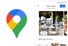Photo of Google Maps ya permite realizar publicaciones en la nueva sección 'Novedades de los visitantes'