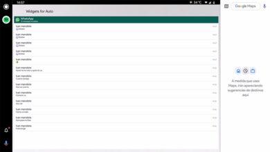 Photo of Cómo tener widgets en Android Auto con 'Widgets for Auto'