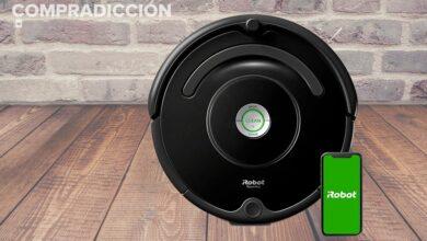 Photo of Esta semana este robot aspirador Roomba 671 te cuesta menos en Amazon: llévatelo por sólo 199 euros