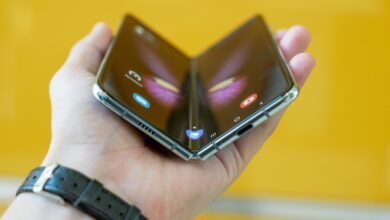 Photo of Apple lanzará un iPhone plegable de 8 pulgadas en 2023, según Ming-Chi Kuo