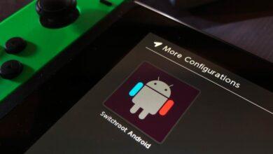 Photo of Probamos Android en la Nintendo Switch, la mejor manera de convertir en tablet la consola