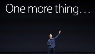 Photo of One more thing… Certificados de identidad en el iPhone, Tesla y los Bitcoins y escribir usando la mente