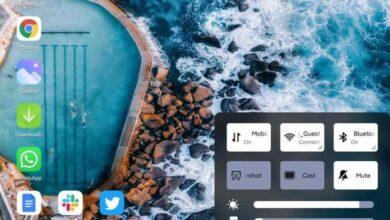 Photo of Descubren que el Xiaomi Mi Mix Fold ya dispone de modo PC con su última actualización