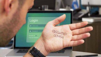 Photo of Tips para crear contraseñas seguras y fáciles de memorizar