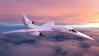 Photo of Cierra la empresa que estaba desarrollando el avión supersónico Aerion AS2