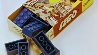 Photo of The Secret Life of LEGO Bricks, un libro para el AFOL que llevas dentro