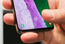 Photo of ¿Cuántos modos de desbloqueo de móvil existen?
