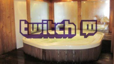 Photo of Directos desde un jacuzzi, la nueva categoría oficial de Twitch